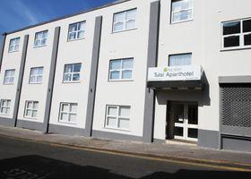 Flexistay Tulsi Croydon Aparthotel