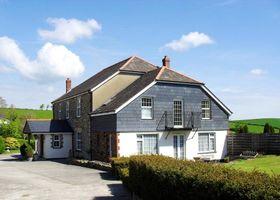 Lobhill Farmhouse
