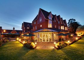 Hempstead House Hotel