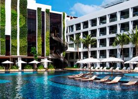 The Stones - Legian, Bali - Marriott Autograph Collection Hotel