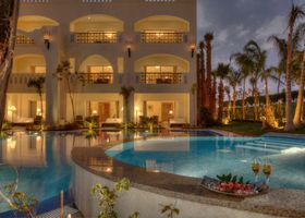 Le Royale Sonesta Luxury Collection Resort - Sharm El Sheikh