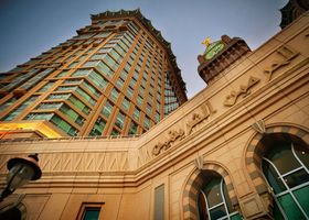 Al Marwa Rayhaan by Rotana