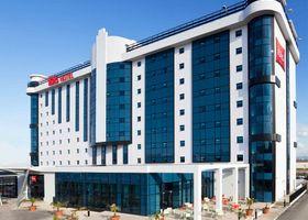 Ibis Alger Aéroport Hotel