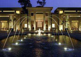 فندق ماريوت مينا هاوس القاهرة