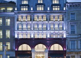 The Wellesley Knightsbridge, A Luxury Collection Hotel
