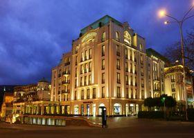 Ambassadori Hotel Tbilisi