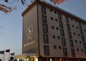 فندق إير بوس - مطار أتاتورك إسطنبول