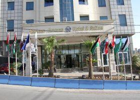 Sadeen Amman Hotel