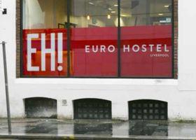 يورو هوستل ليفربوول
