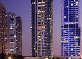 فندق موڤنبيك أبراج بحيرات جميرا دبي
