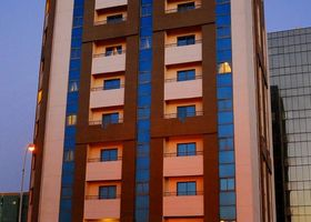 Tulip Inn Hotel Apartment