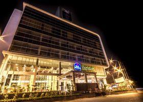 Hariston Hotel&Suites, Pluit - Jakarta