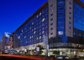 Radisson BLU Bucharest