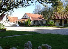 Best Western Brome Grange