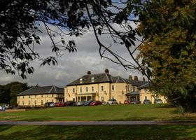 Hardwick Hall Hotel, BW Premier Collection