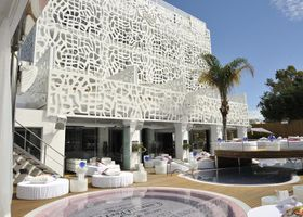 Sisu Boutique Hotel - Adults Only