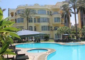 فندق سوليكس القاهرة