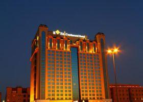 Zara Continental Hotel Al Khobar