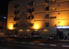 سفاري الخليج