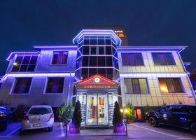 Viktoriya Family Hotel Restaurant complex