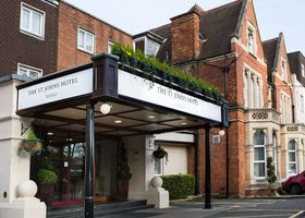 The St Johns Hotel Solihull