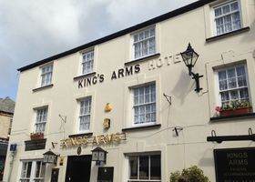 King's Arms