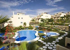 Colina del Paraíso by Checkin Hoteles