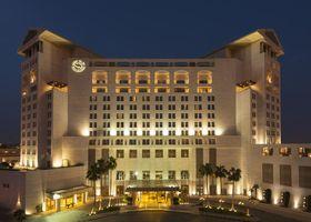 فندق وأبراج شيراتون النبيل عمان