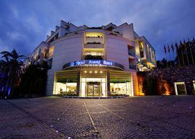 Royal Asarlik Beach Hotel & Spa - All Inclusive