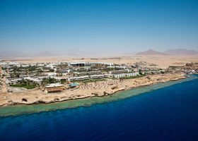 Pyramisa Sharm El Sheikh Resort - All Inclusive