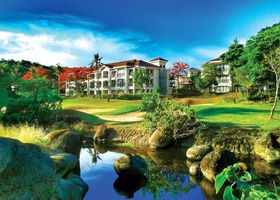 Fairways and Bluewater Boracay