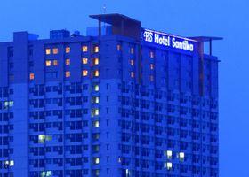 Hotel Santika Depok
