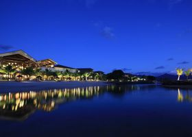 InterContinental Mauritius Resort Balaclava Fort