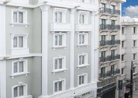 فندق سيريس أولد سيتي