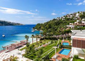 Mivara Luxury Resort & Spa Bodrum