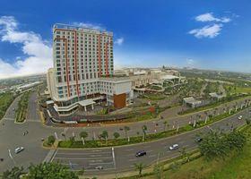 Harris Hotel & Conventions Bekasi