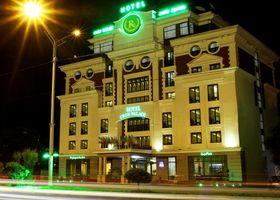 Cron Palace Tbilisi Hotel