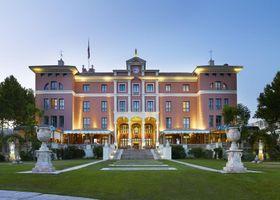 فندق فيلا بادييرنا بالاس جي.إل.