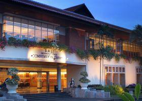 The Laguna, a Luxury Collection Resort & Spa, Nusa Dua, Bali