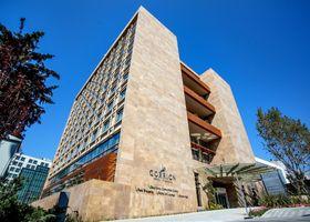 Gorrion Hotel Istanbul