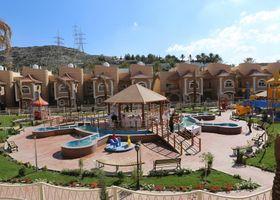 Meral Oasis Resort Taif