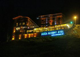 Ayder Doga Resort