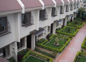 Baguio Holiday Villas
