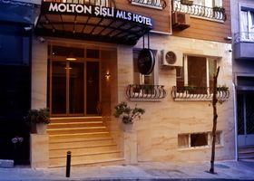 فندق مولتون سيسلي إم إل إس