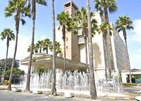 Courtyard by Marriott LAX