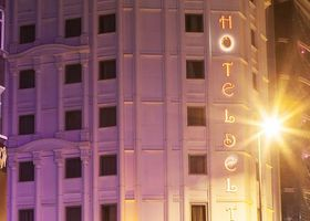 فندق دلتا إسطنبول