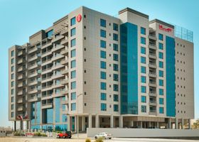 Ramada Hotel and Suites Amwaj Islands Manama