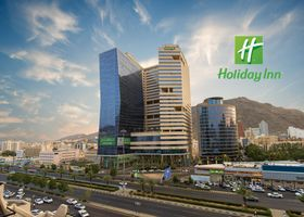 Holiday Inn Makkah Al Aziziah