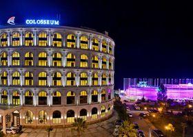 فندق كولوسيوم مارينا