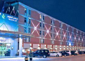 فندق الناصرية جولدن توليب